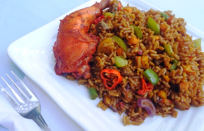How To Prepare Carribean Rice Easy Steps