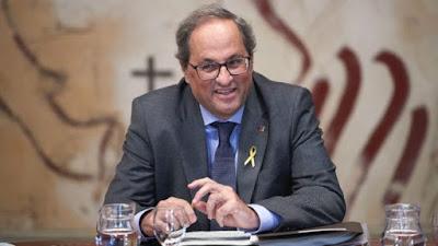 CDR, cataluña, lazos, independentismo, terrorismo, justicia, inhabilita