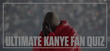 Are You Kanye West's #1 Fan Quiz Answers 100% Score Be Quizzed