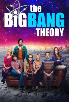 The Big Bang Theory 12ª Temporada Torrent – WEB-DL 720p/1080p Dual Áudio