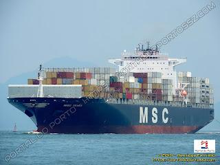 MSC Texas