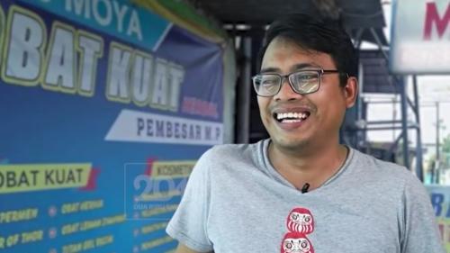 Soal Video Porno di Peluncuran Buku TP3 Laskar FPI, Alifurrahman Singgung Persiapan Hadapi 72 Bidadari