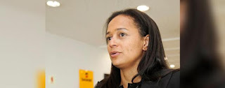 Isabel dos Santos richest black women