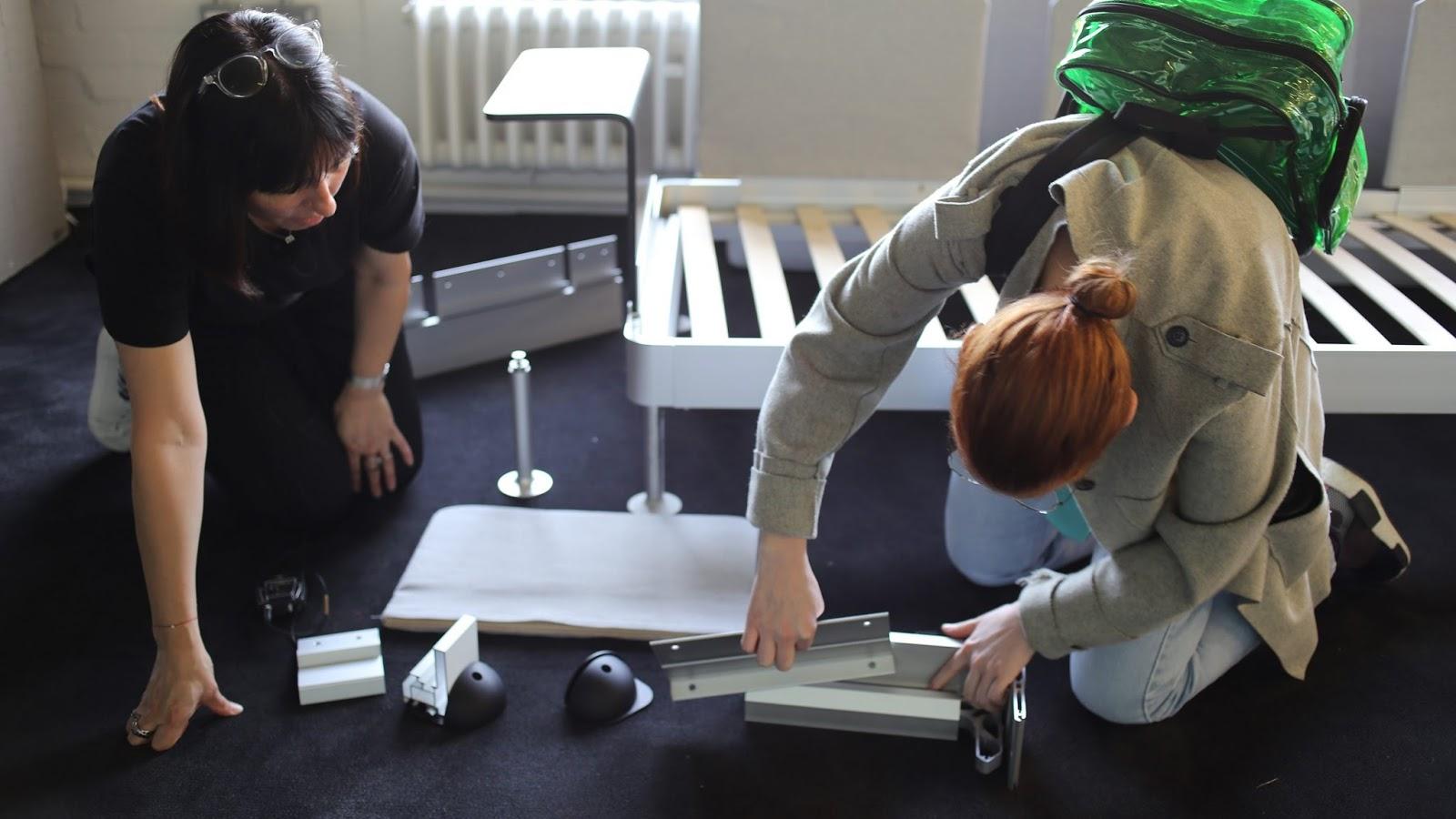 Jo 3 pikkulasta pudonnut Ikean hoitopöydältä – nyt tuli muistutus kiinnityksestä