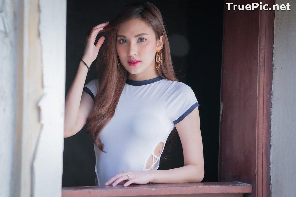 Image Thailand Model - Mynn Sriratampai (Mynn) - Beautiful Picture 2021 Collection - TruePic.net - Picture-112