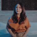 Lirik Lagu Putri Bulan - Kanti Umur Ngantiang