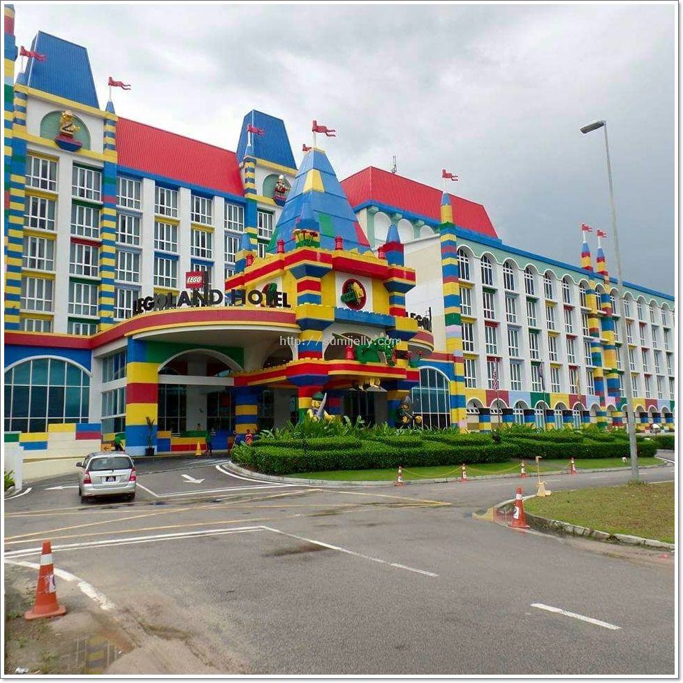 1 3H2M di Legoland MalaysiaSumijelly Weblog