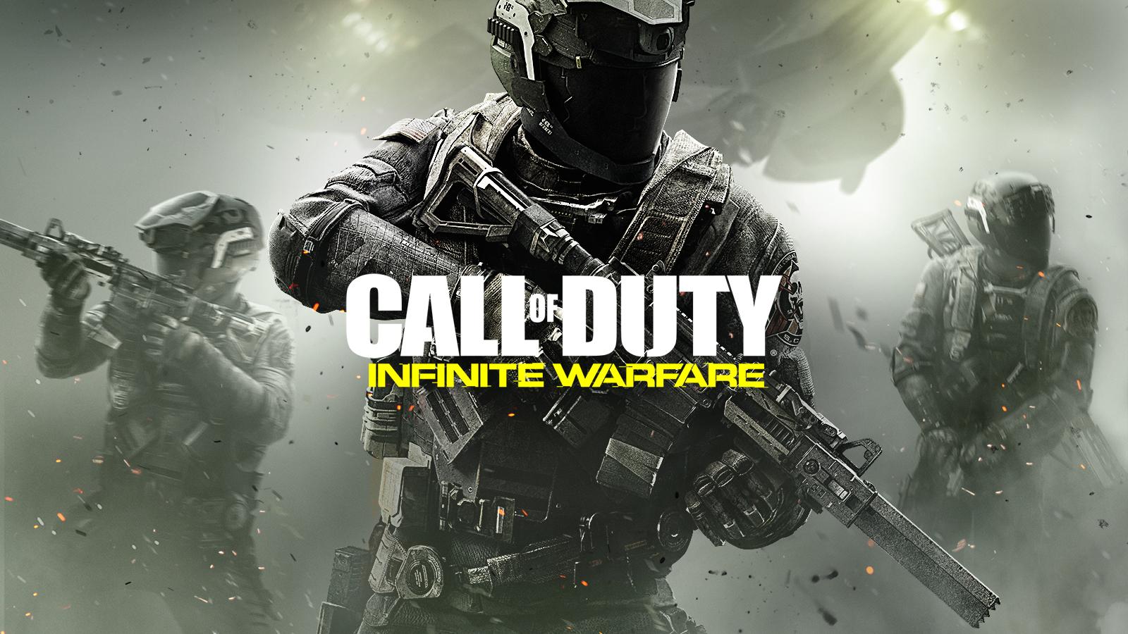 Call of Duty: Infinite Warfare for Windows 10 - Free ...