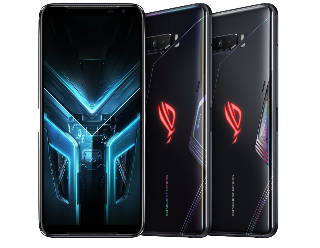 Asus Rog Phone 3 is the World's cheapest powerful smartphone Launched: Full Specifications, Price