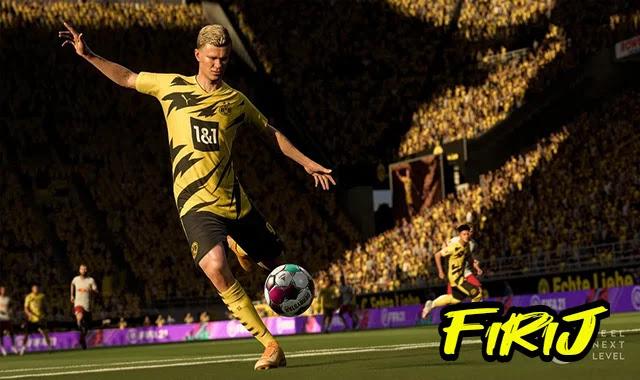 FIFA 21 PS5 et Xbox Series X / S : date de sortie