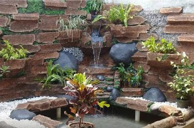 Tukang Relief Dinding di Cibinong - SuryaTaman