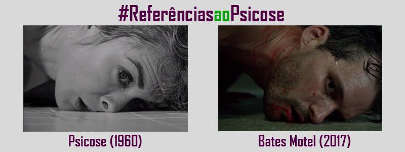 Referencia ao Psicose 04 - Blog #tas