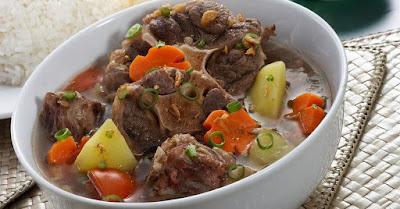Resep daging sapi - Resep Sop Daging Sapi Bumbu Rempah