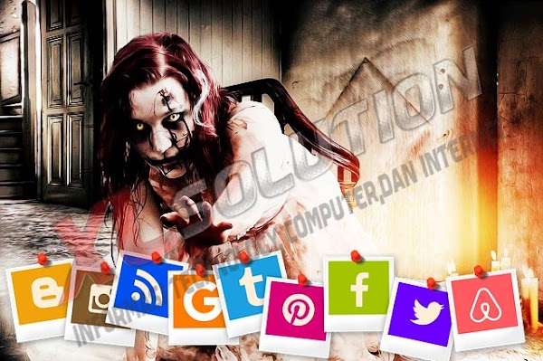 Download 100 Blog Zombie Gratis Masih Anget Part 1
