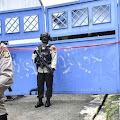 Polisi Bekuk Empat Terduga Teroris di Jakarta dan Bekasi