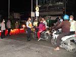 Masyarakat Patuhi Aturan, Malam Takbir Idul Adha di Sidoarjo Kondusif