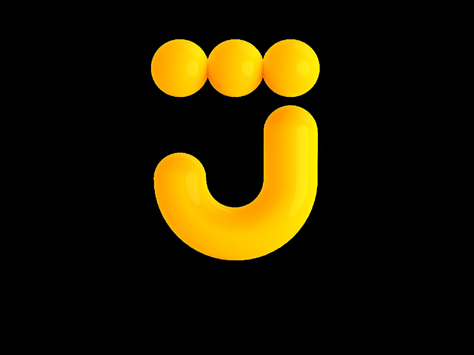 Logo Bank Jago Format PNG