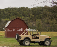What is Left Behind by Joseph Beckwith