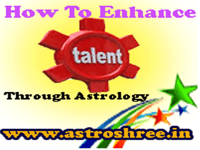 tips to boost talent with astrology by astrologer