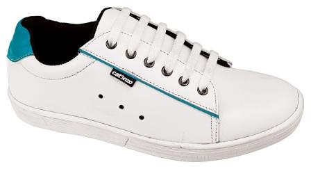 Sepatu Sneaker Pria Putih Catenzo TF 142