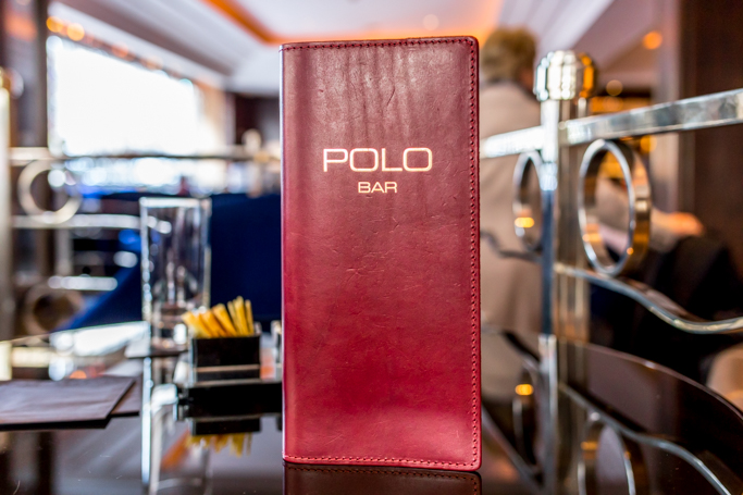 Polo Bar, Mayfair