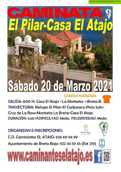"""EL ATAJO: """"El Pilar - Casa El Atajo"""""""