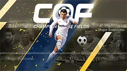 Champions of the Fields (COF) Apk Obb for Android