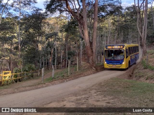 Caminhos da Serra   Serra do Matoso