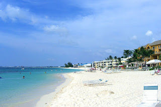 Seven Mile Beach - Jamaica