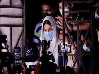 BIG BREAKING: रिया चक्रवर्ती गिरफ्तार