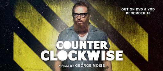 Counter-Clockwise - Now Available on DVD