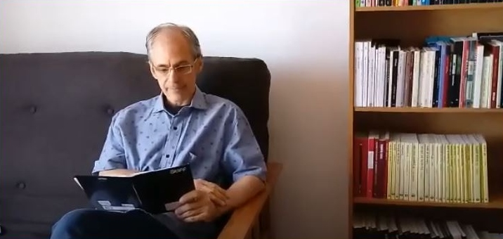 Marcelo J. Valenti