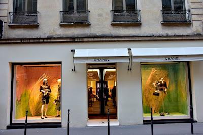 Maison Chanel