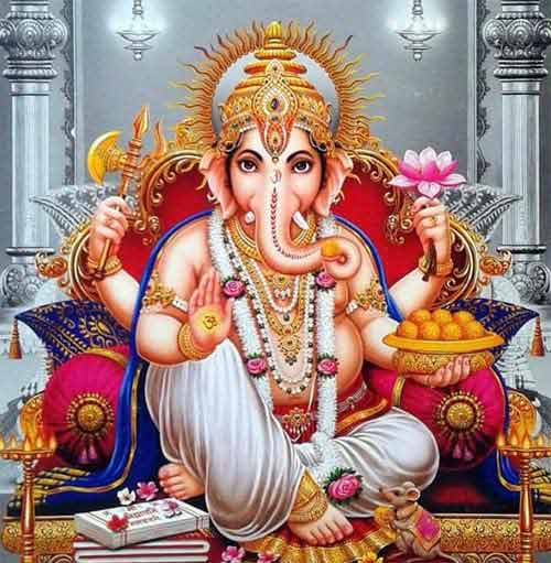 Importance of Bahula Chaturthi Vrat Dedicated to Ganesha