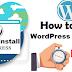 How to Install WordPress on Hosting – Full Information