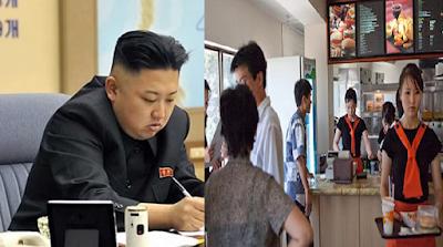 Inilah 9 Hal yang Tidak Bisa Dibeli dan Dilakukan di Korea Utara