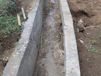 Terindikasi Proyek Bermasalah, Dinas PU Gowa Diduga Bangun Embung Tanpa Beli Batu