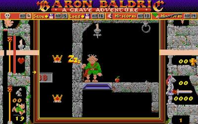 Baron Baldric A Grave Adventure - PC