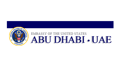 United States US Embassy UAE Customer Care Contact Phone Number E - Us embassy abu dhabi location map