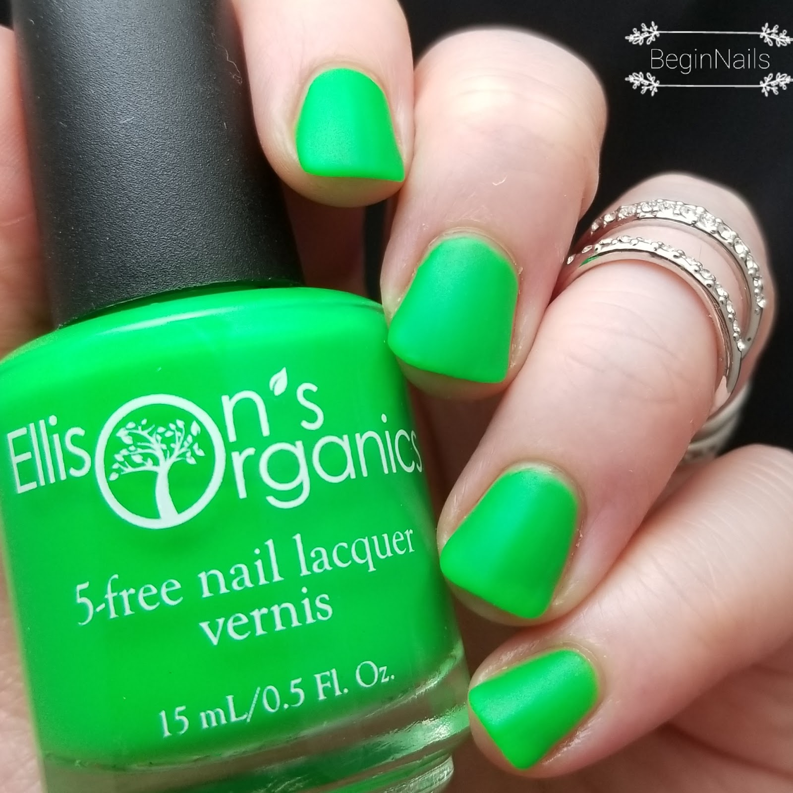 Let\'s Begin Nails: Lantern and Wren Assorted Matte Polishes Swatch ...