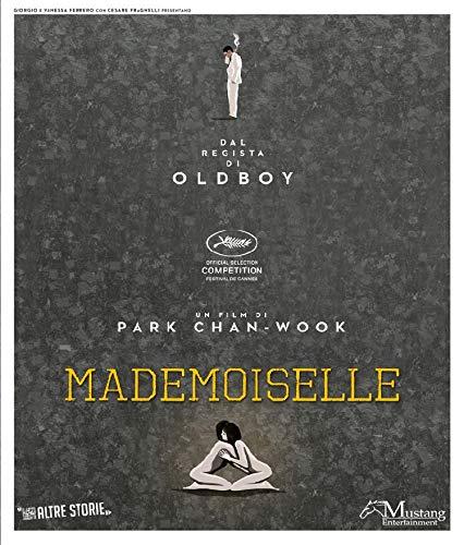 Mademoiselle - Blu-Ray
