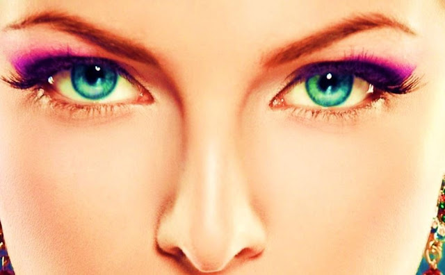 What is the World's Most Common Eye Color?