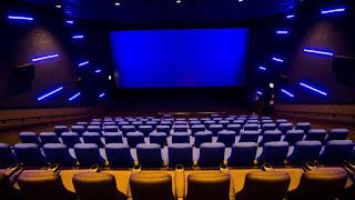 لجنة إدارة الطوارئ والأزمات والكوارث الناجمة عن جائحة كورونا في أبوظبي تعتمد فتح دور السينما بنسبة 30%