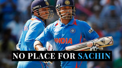 3 Great cricketers who did not select Sachin Tendulkar in their all-time playing XI