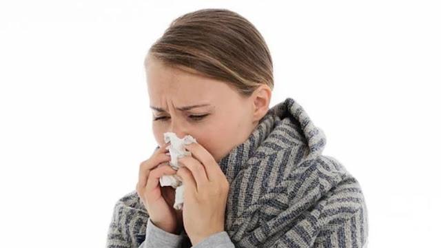 जुकाम का घरेलु उपचार