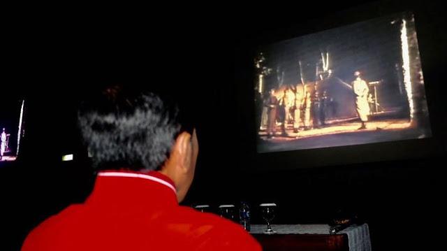 Usai Jokowi Tanda Tangan UU Cipta Kerja, TV Analog Segera Mati