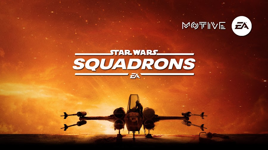 star wars squadrons release date october 2020 pc origin egs steam ps4 xb1 ea motive starship battle return of the jedi