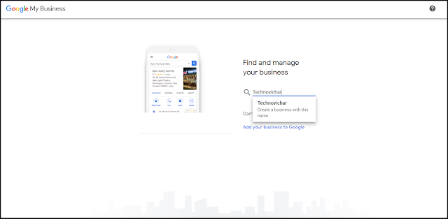 How_to_Add_Profile_in_Google_My_Business_Complete_Details_in_hindi
