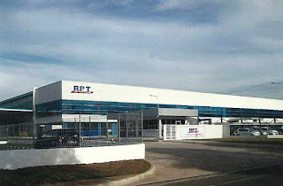 Lowongan Kerja Kawasan MM2100 PT Resin Plating Technology (RPT) Cikarang