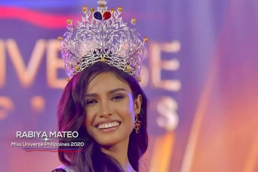 Miss Iloilo City Rabiya Mateo